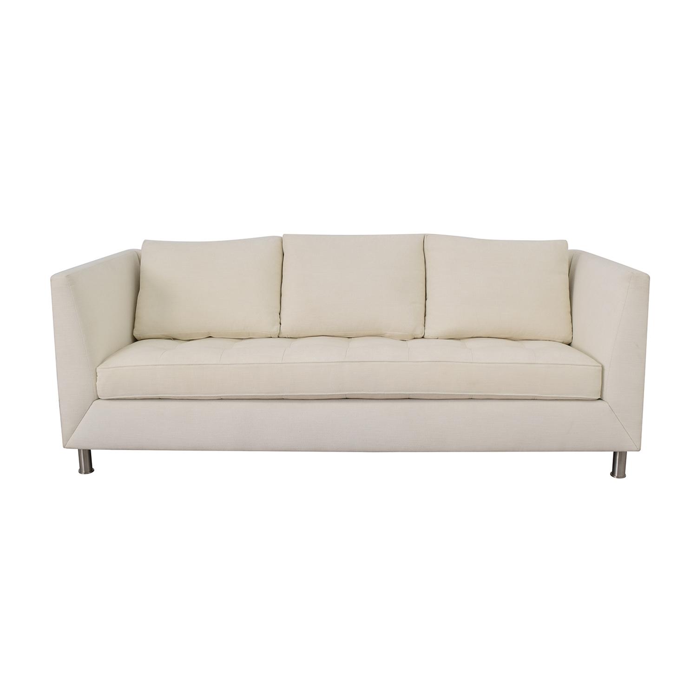 Furniture Masters Furniture Masters Beige Sofa price