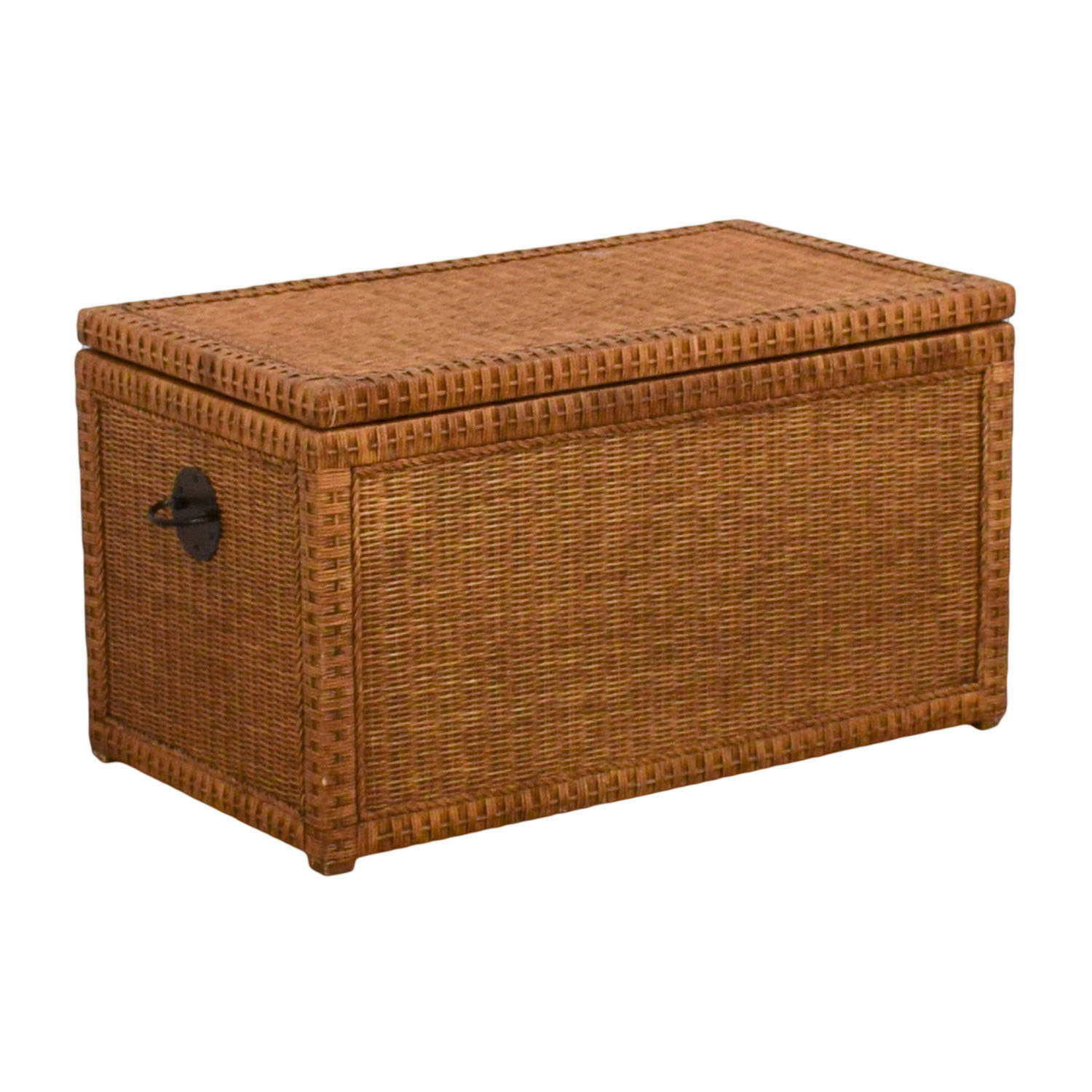 78 Off Pier 1 Pier One Wicker Trunk Storage