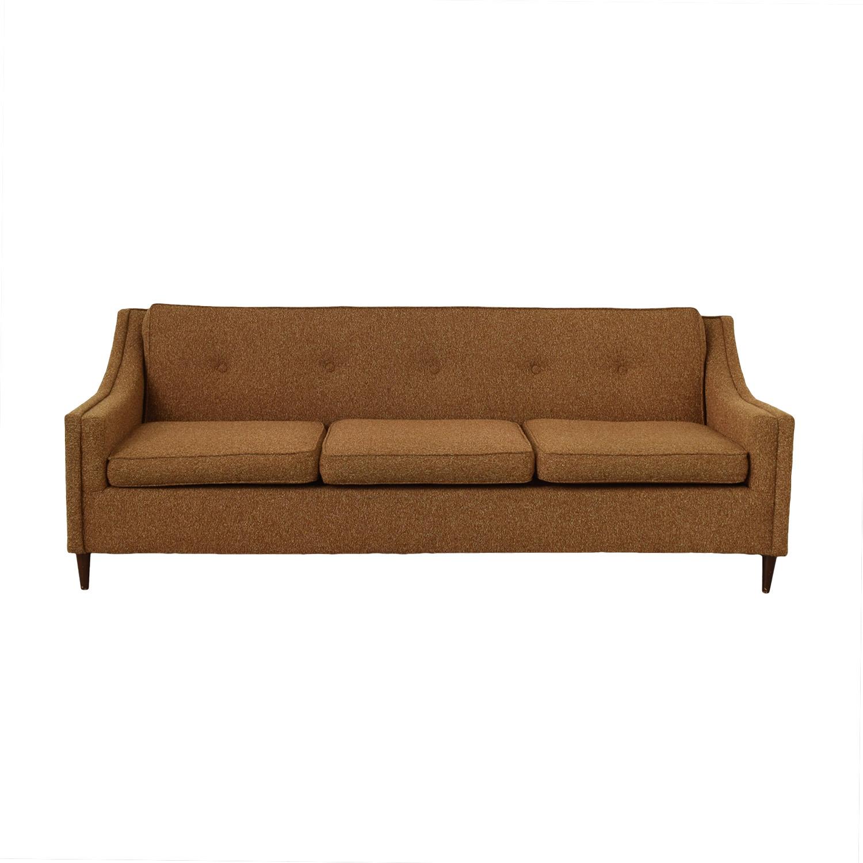 Vintage Mid-Century Sofa sale