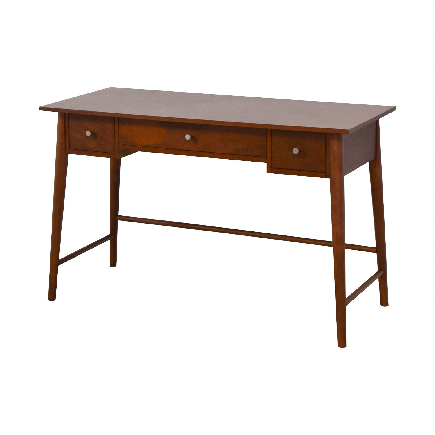 43% OFF - Project 43 Target Project 43 Mid Century Desk / Tables