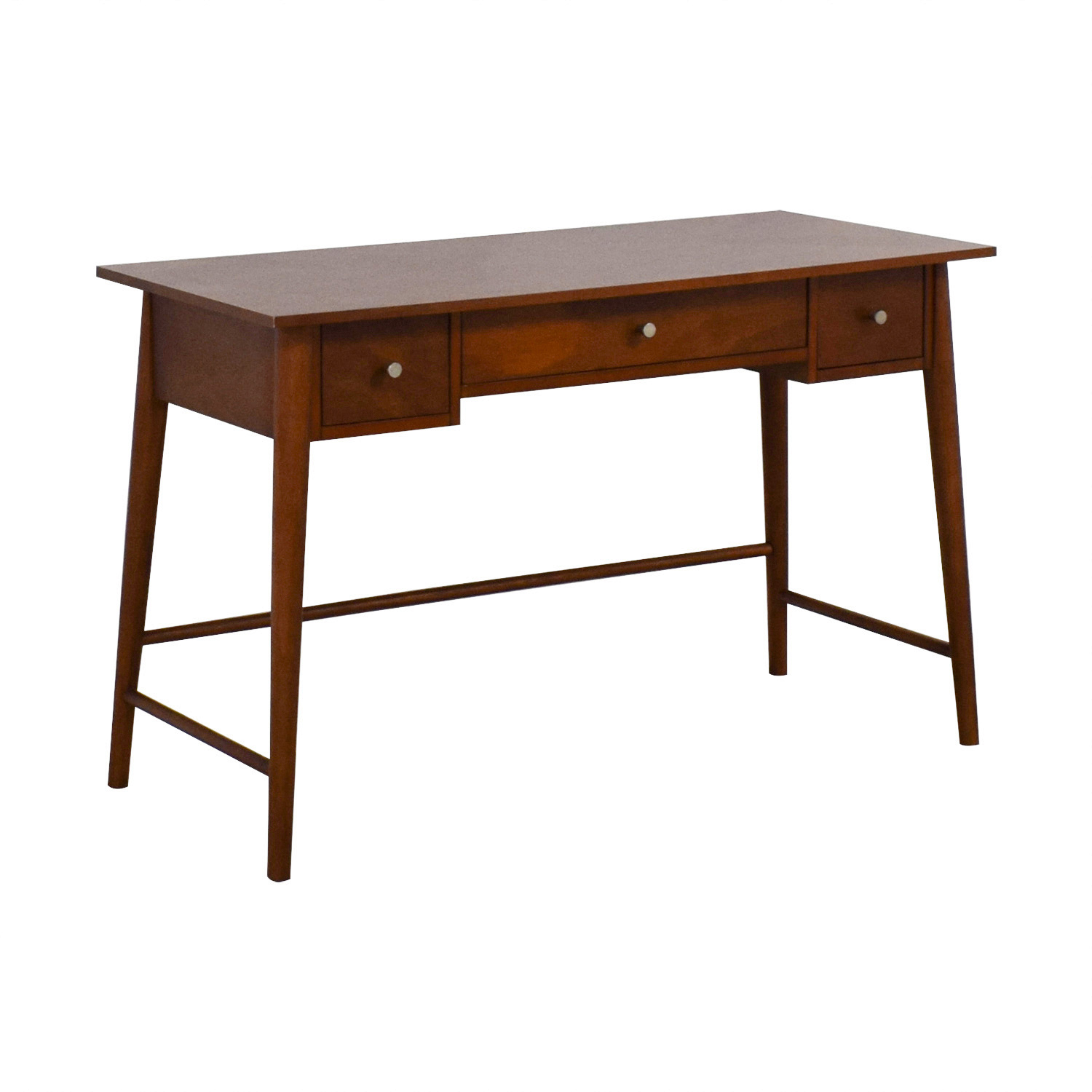 47% OFF - Project 47 Target Project 47 Mid Century Desk / Tables