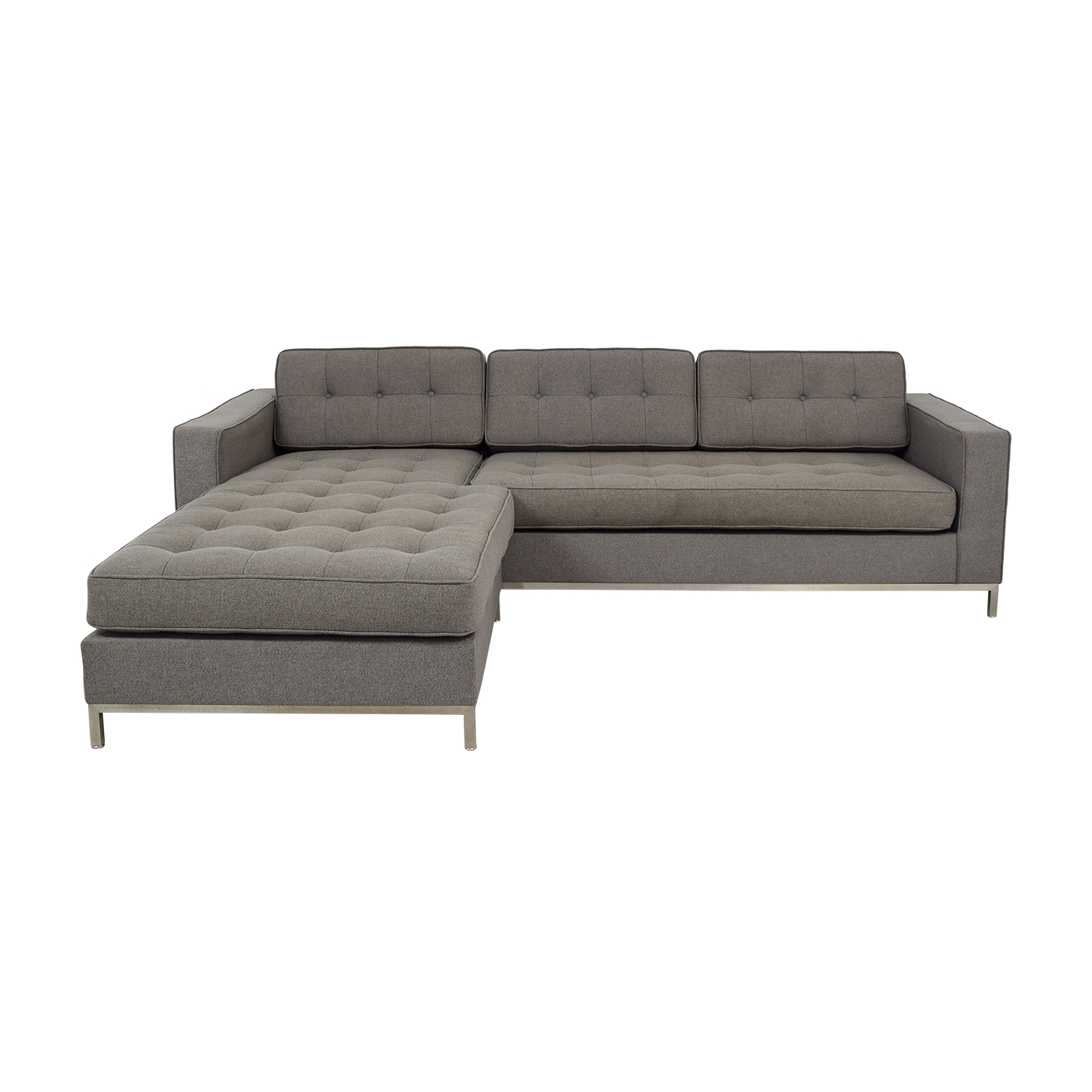 buy Gus Modern Jane Bi-Sectional Gus Modern Sofas
