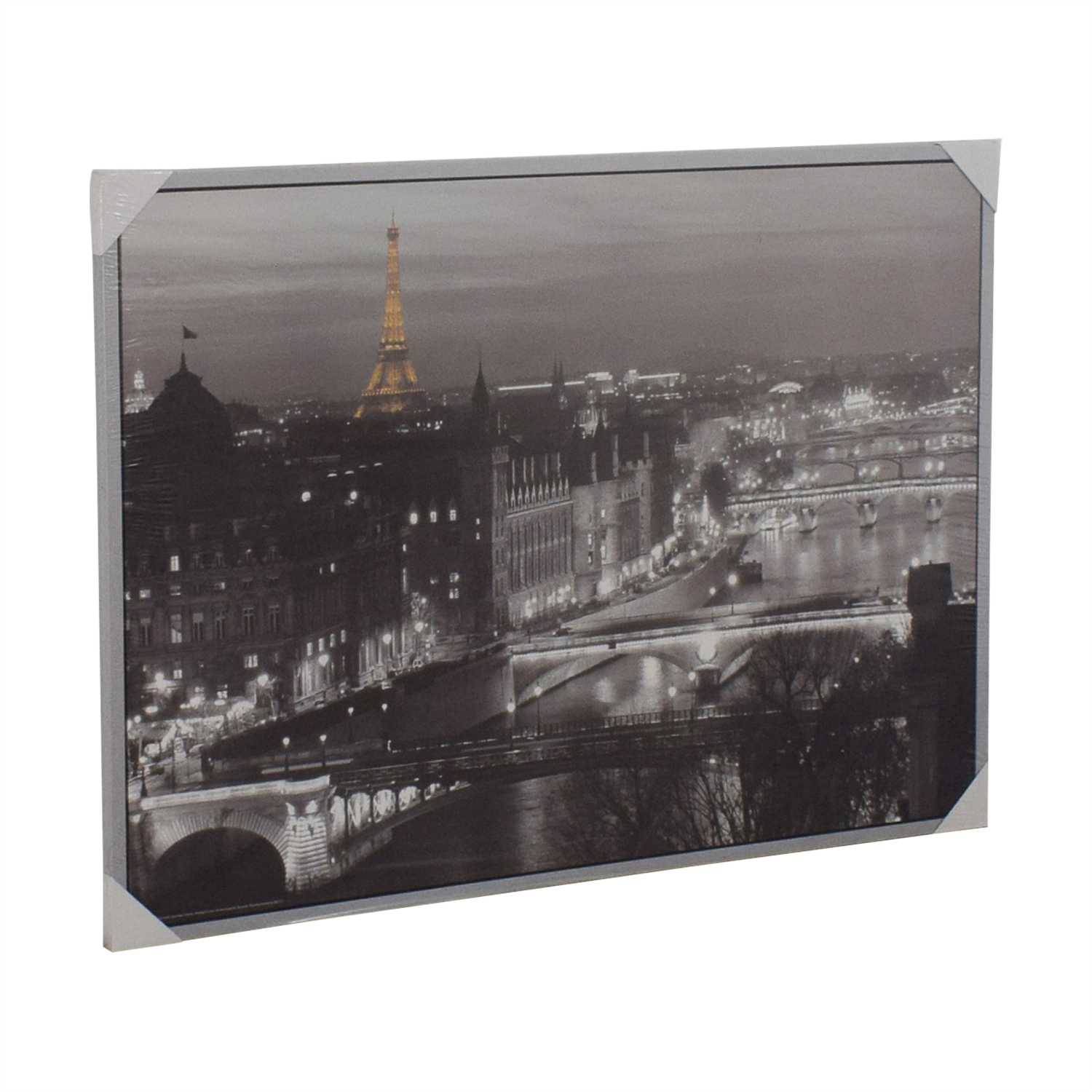 IKEA IKEA Black and White Paris Wall Art price