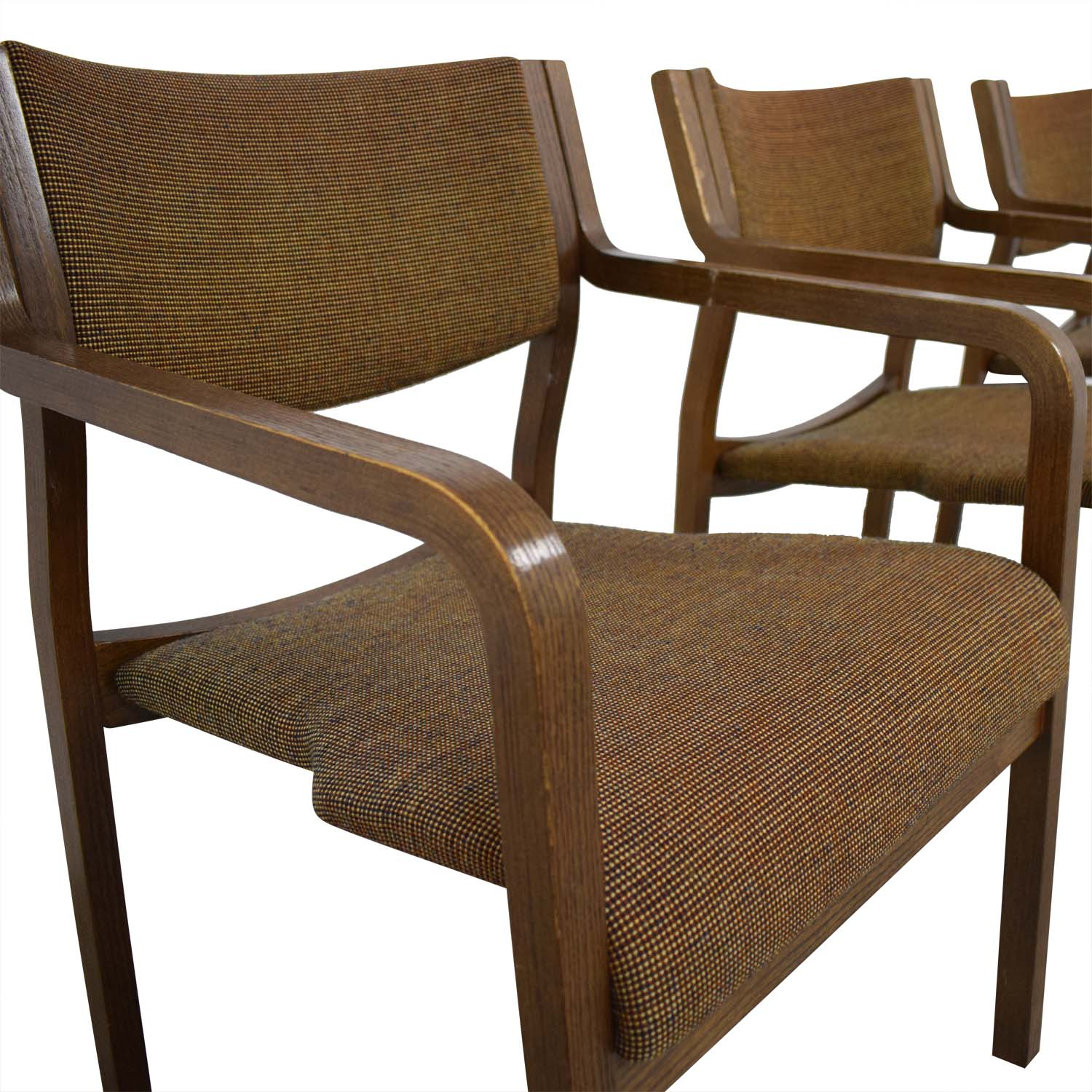 Buy Vintage Furniture: Thonet Thonet Bentwood Vintage Chairs / Chairs