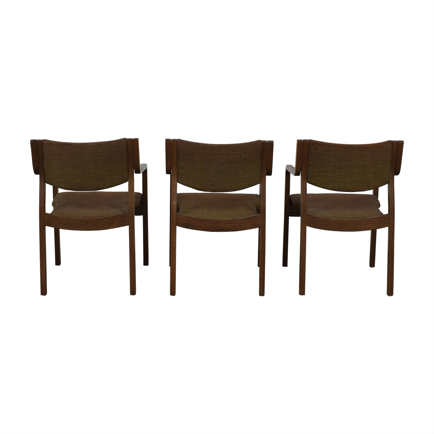 Thonet Bentwood Vintage Chairs Thonet