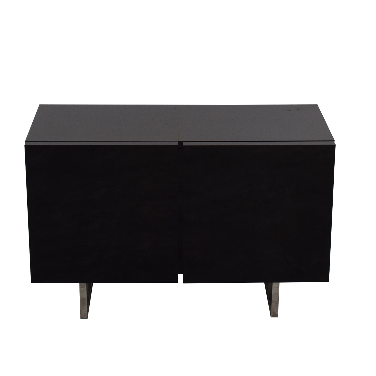 Calligaris Calligaris Black Sideboard Cabinets & Sideboards
