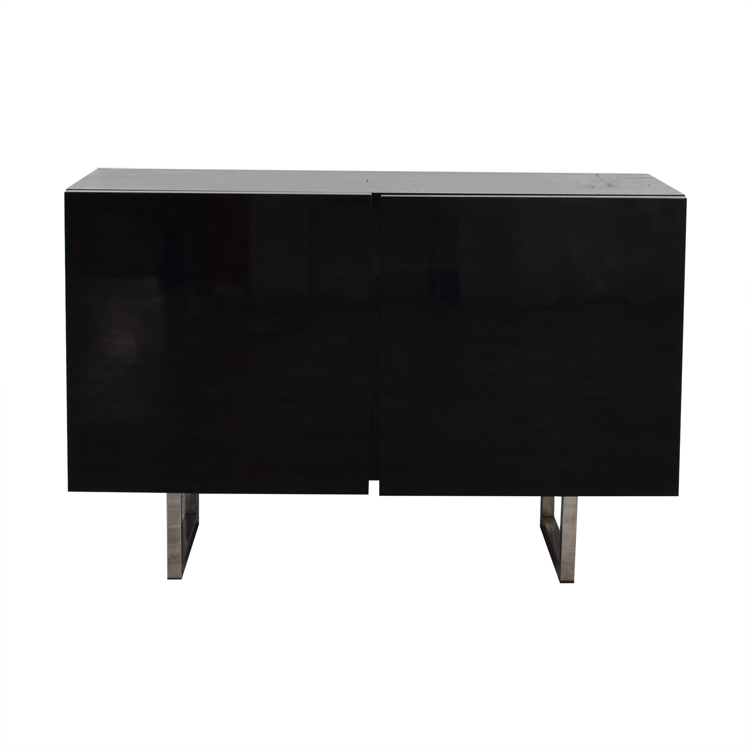 buy Calligaris Black Sideboard Calligaris Cabinets & Sideboards