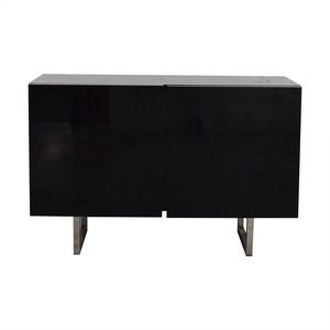 buy Calligaris Black Sideboard Calligaris