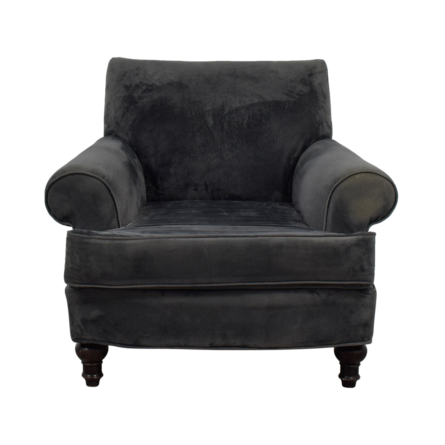 buy Performance Velvet Upholstered Chair