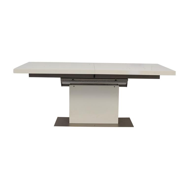 BoConcept BoConcept Extendable Dining Table Tables