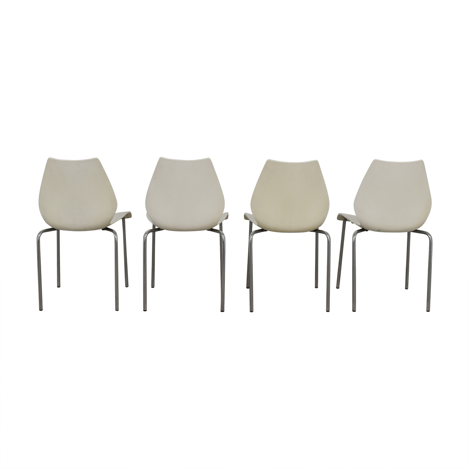 buy White Dining Chairs  Dining Chairs