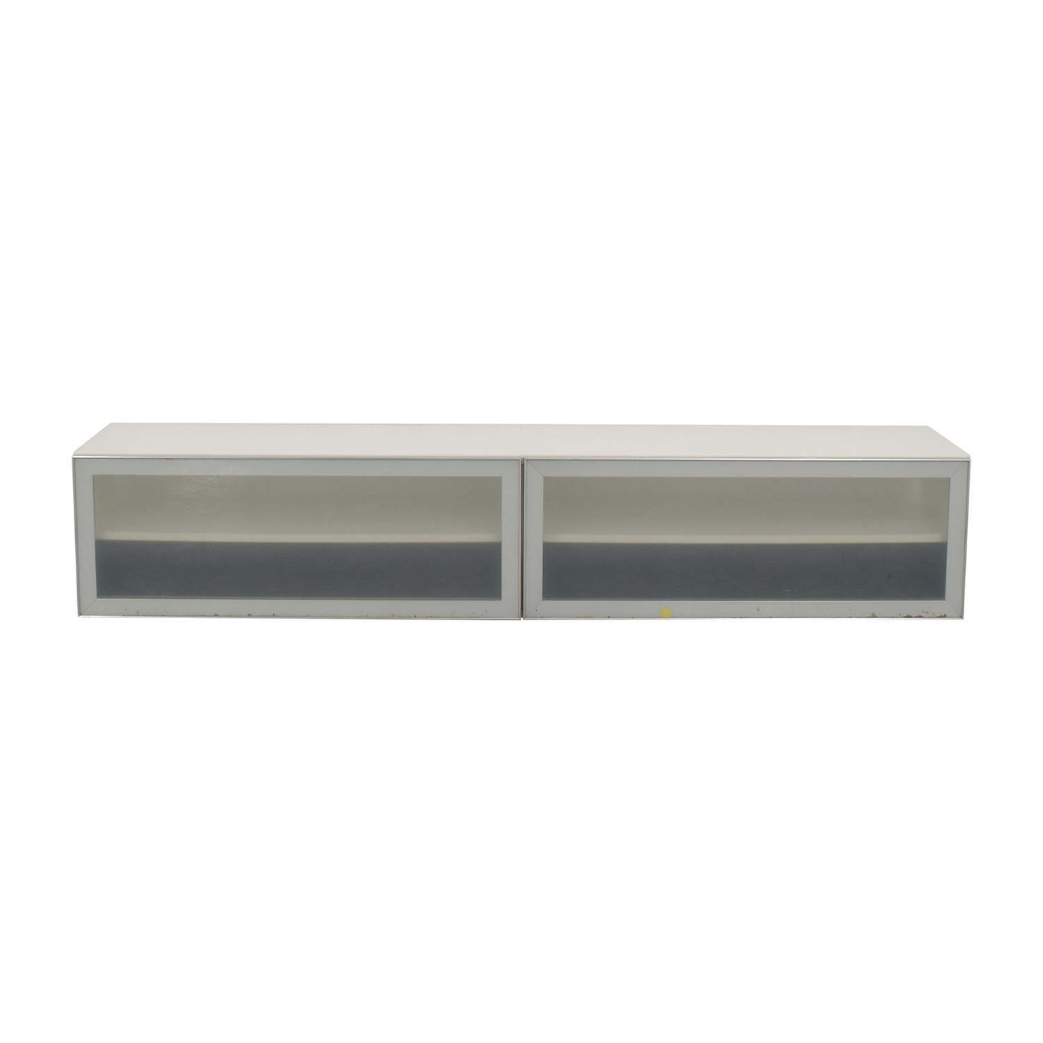 BoConcept BoConcept White Modern Media Unit