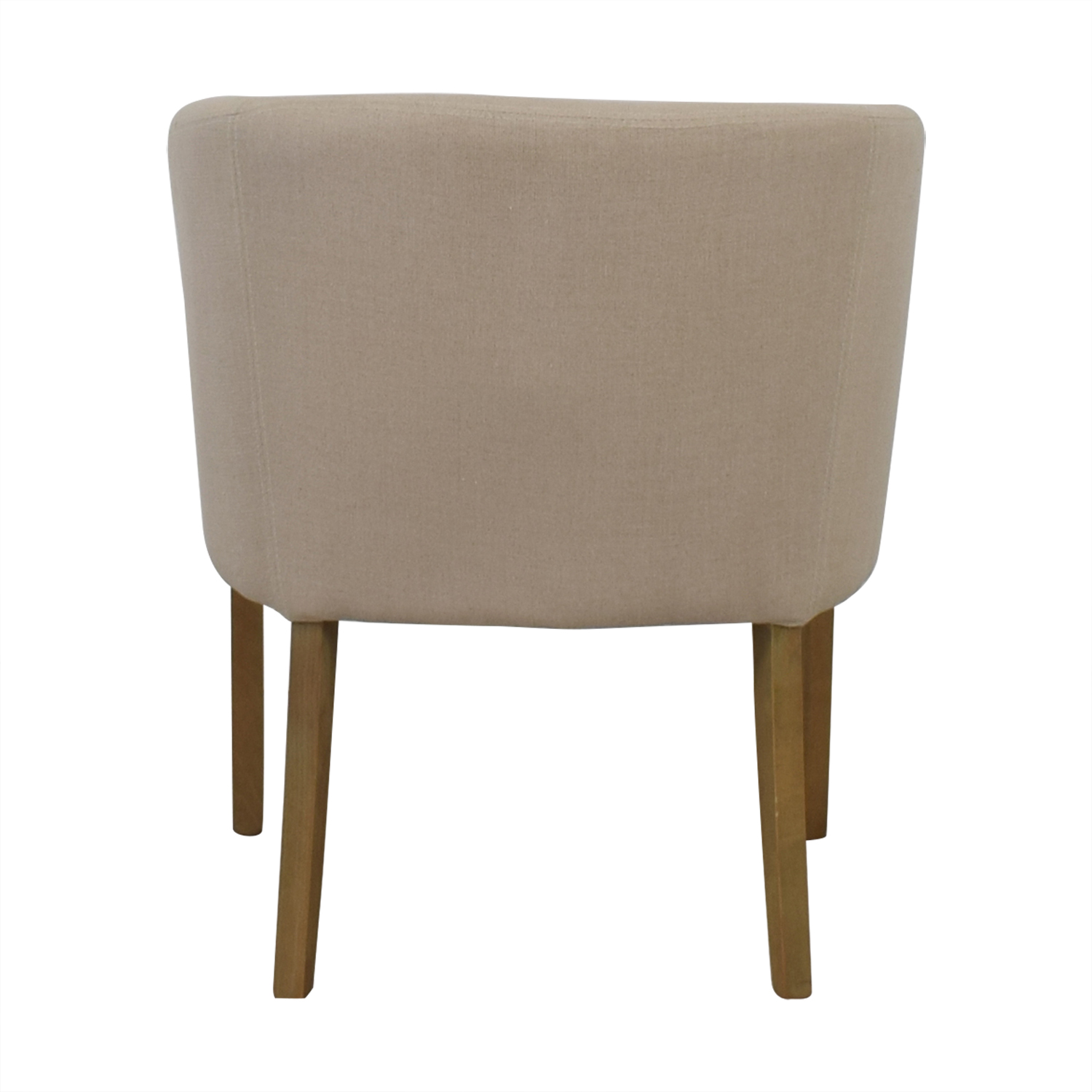 buy One Kings Lane Beige Accent Chair One Kings Lane Sofas