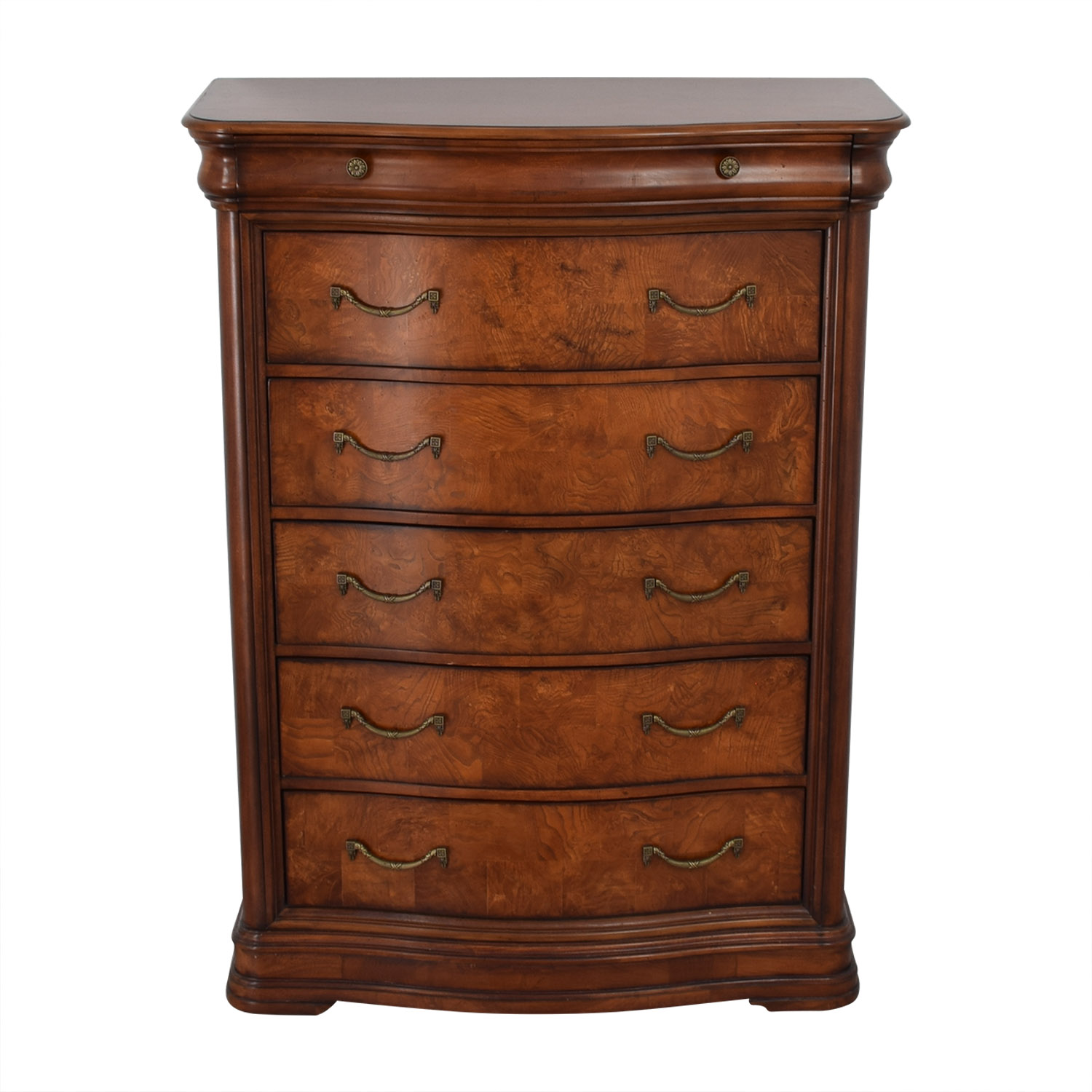 Universal Furniture Universal Furniture Tall Dresser coupon