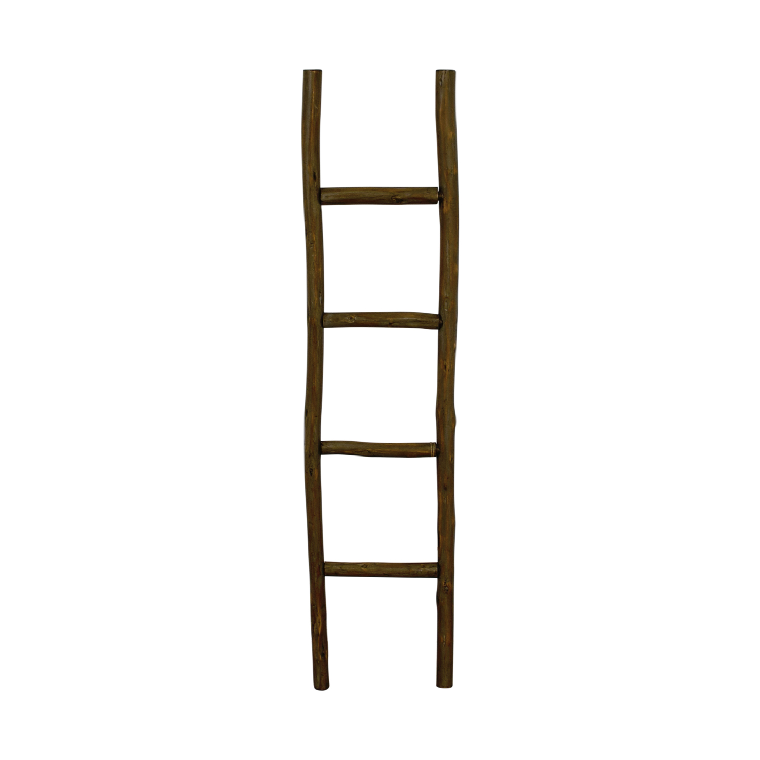 shop World Market Decorative Ladder World Market Decorative Accents