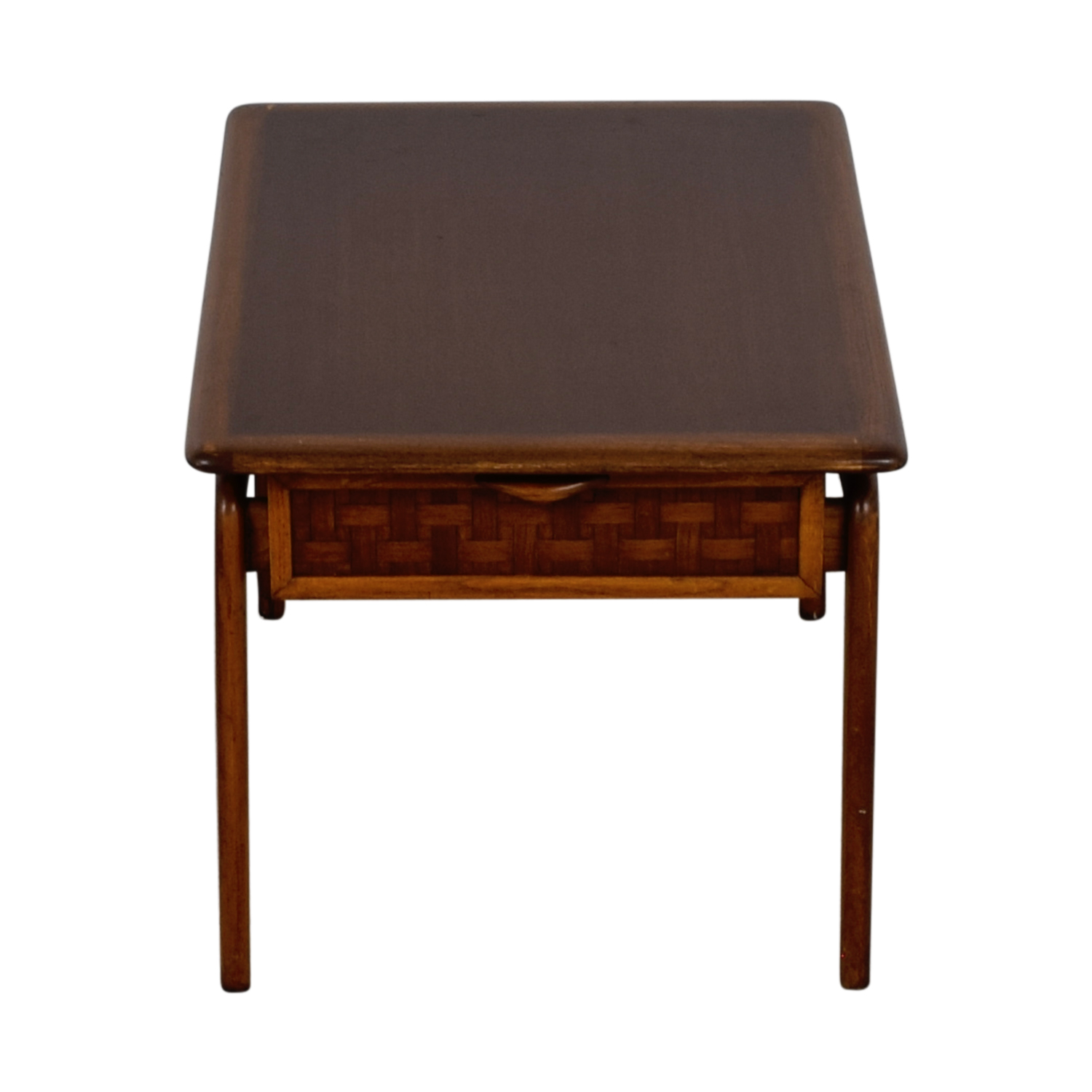 Lane Furniture Lane Furniture Side Table Accent Tables