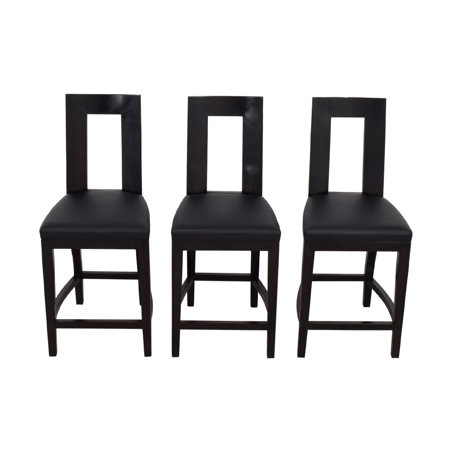 Furniture Masters Black Bar Stools Furniture Masters