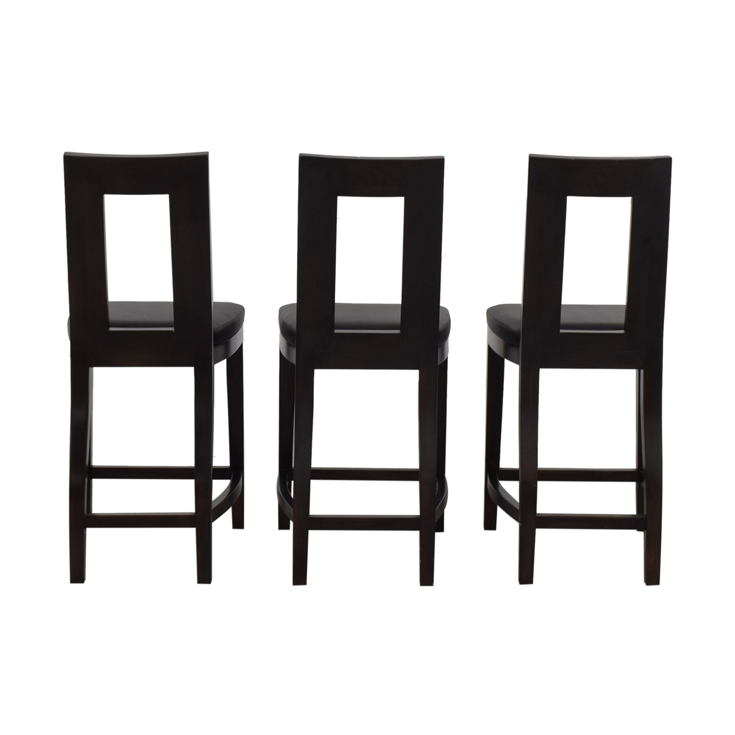 Furniture Masters Furniture Masters Black Bar Stools nj