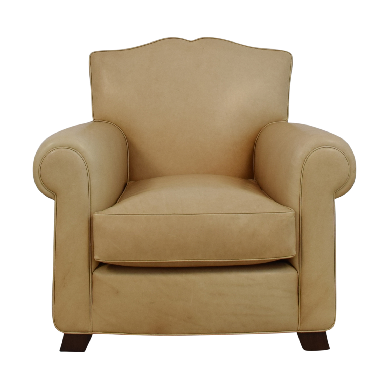 Furniture Masters Furniture Masters Neutral Club Chair coupon