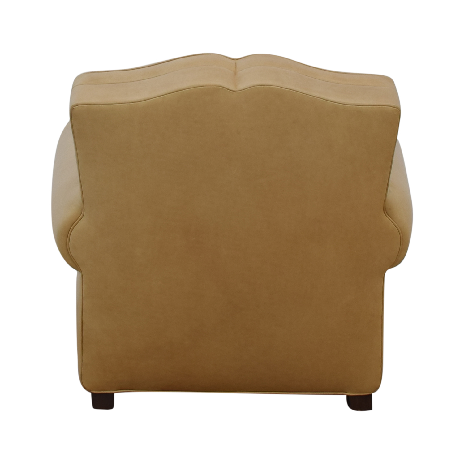 Furniture Masters Furniture Masters Neutral Club Chair nyc