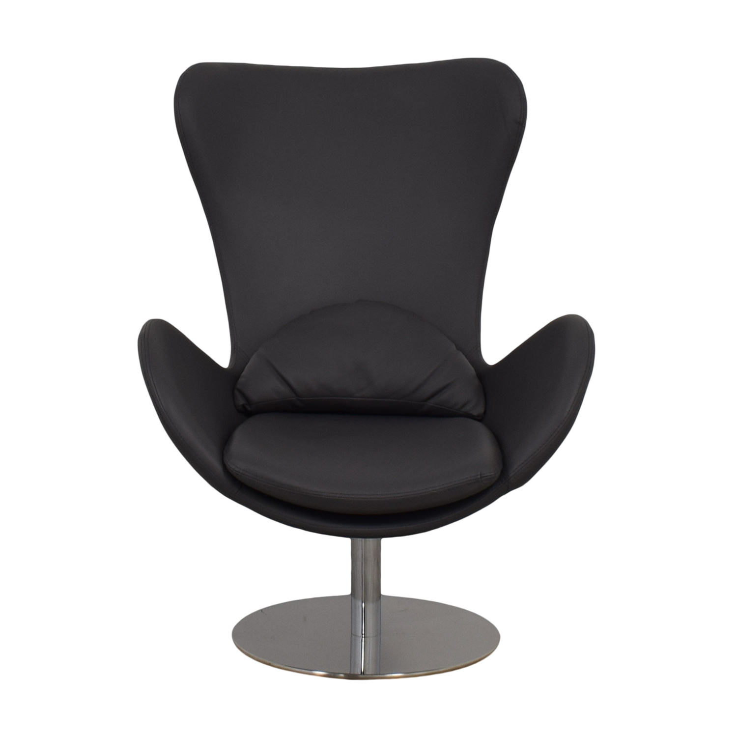buy Modani Milton Grey Armchair Modani