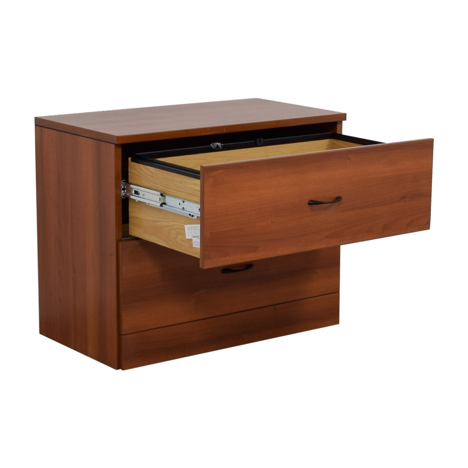 shop  Cherry Two-Drawer Office Filing Cabinet online
