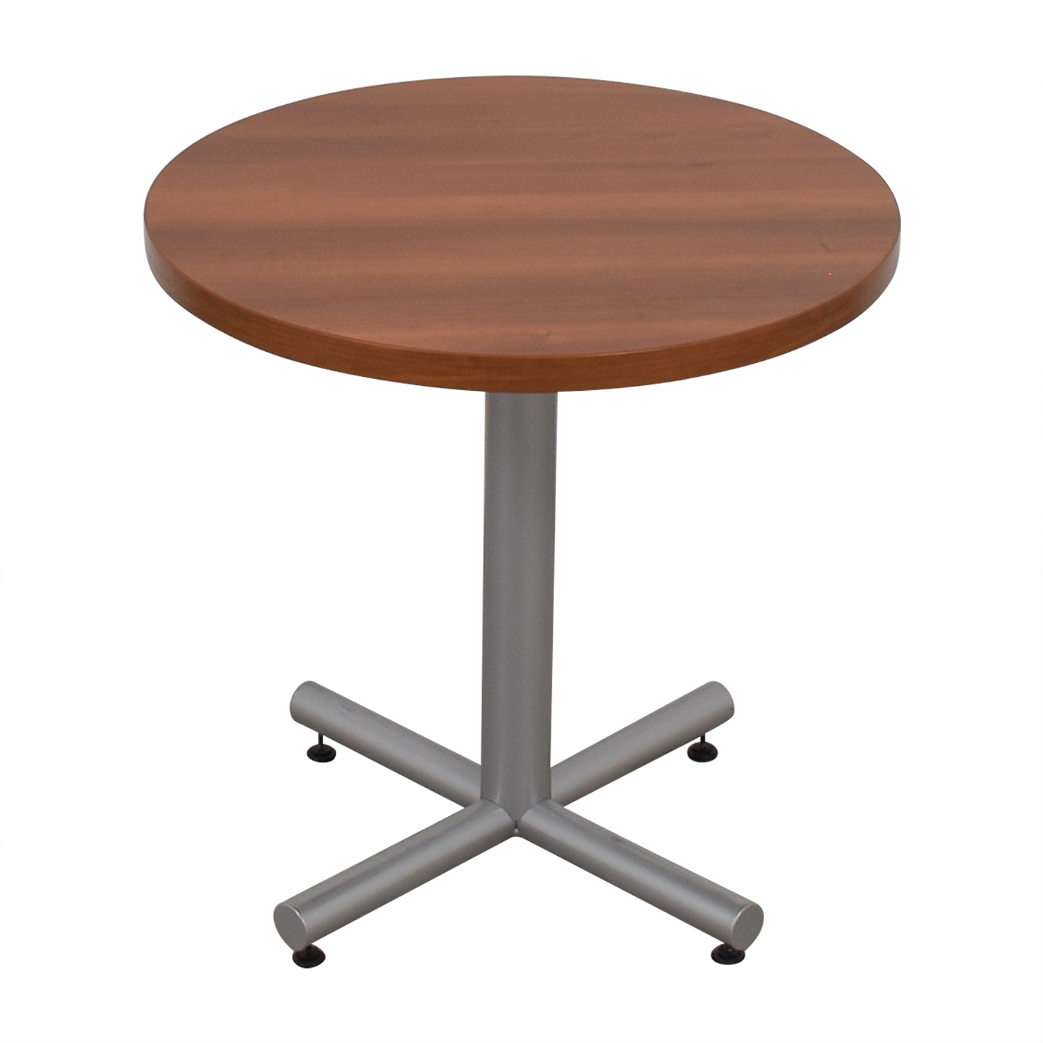 shop  Small Round Office Table online
