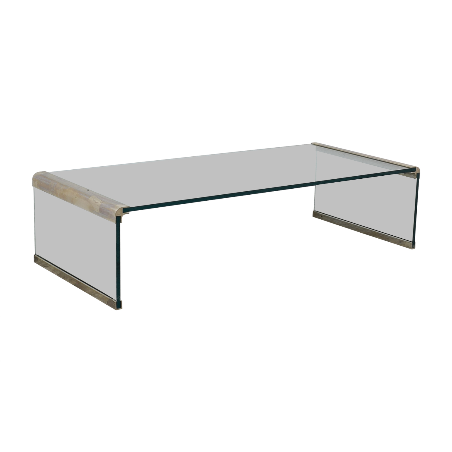 Pace Collection-Style Coffee Table on sale