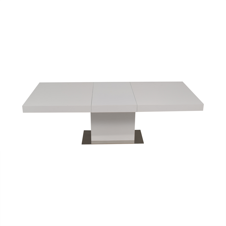 Modani Modani Palerma Extendable Table White Tables