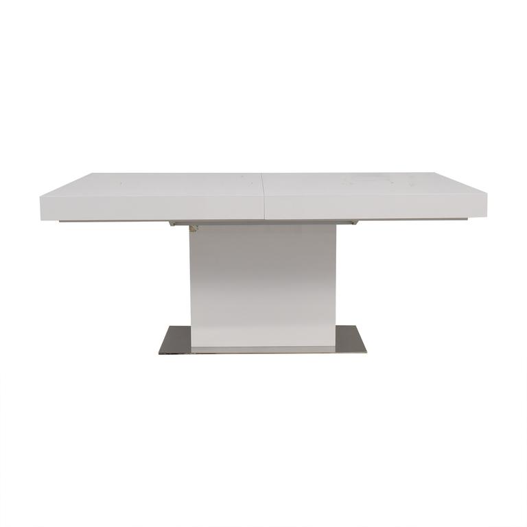 Modani Palerma Extendable Table White / Tables