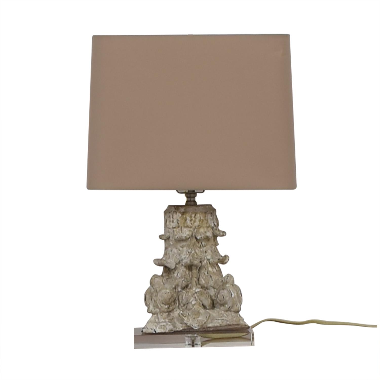 Elegant Table Lamp for sale