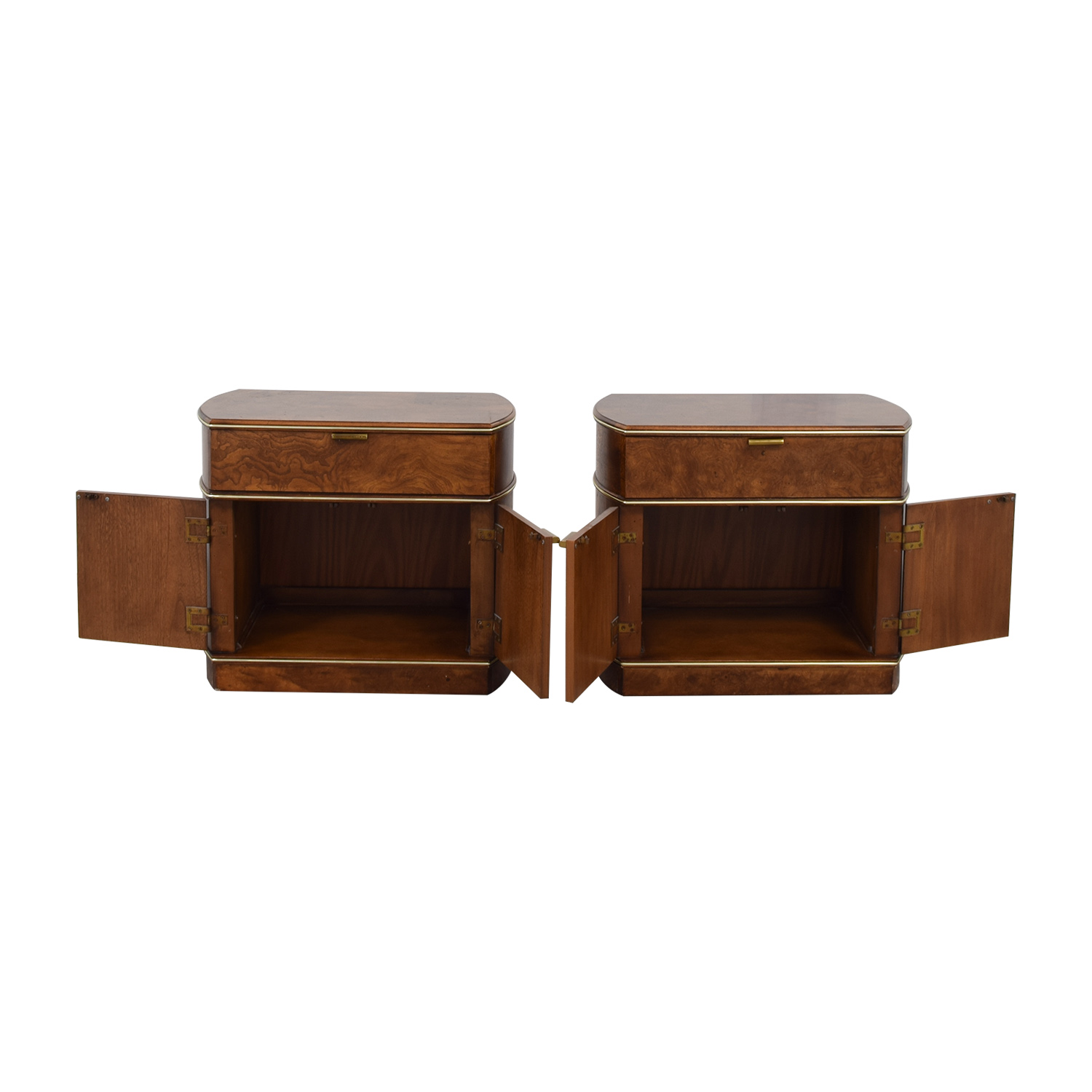 buy American of Martinsville Nightstands American of Martinsville