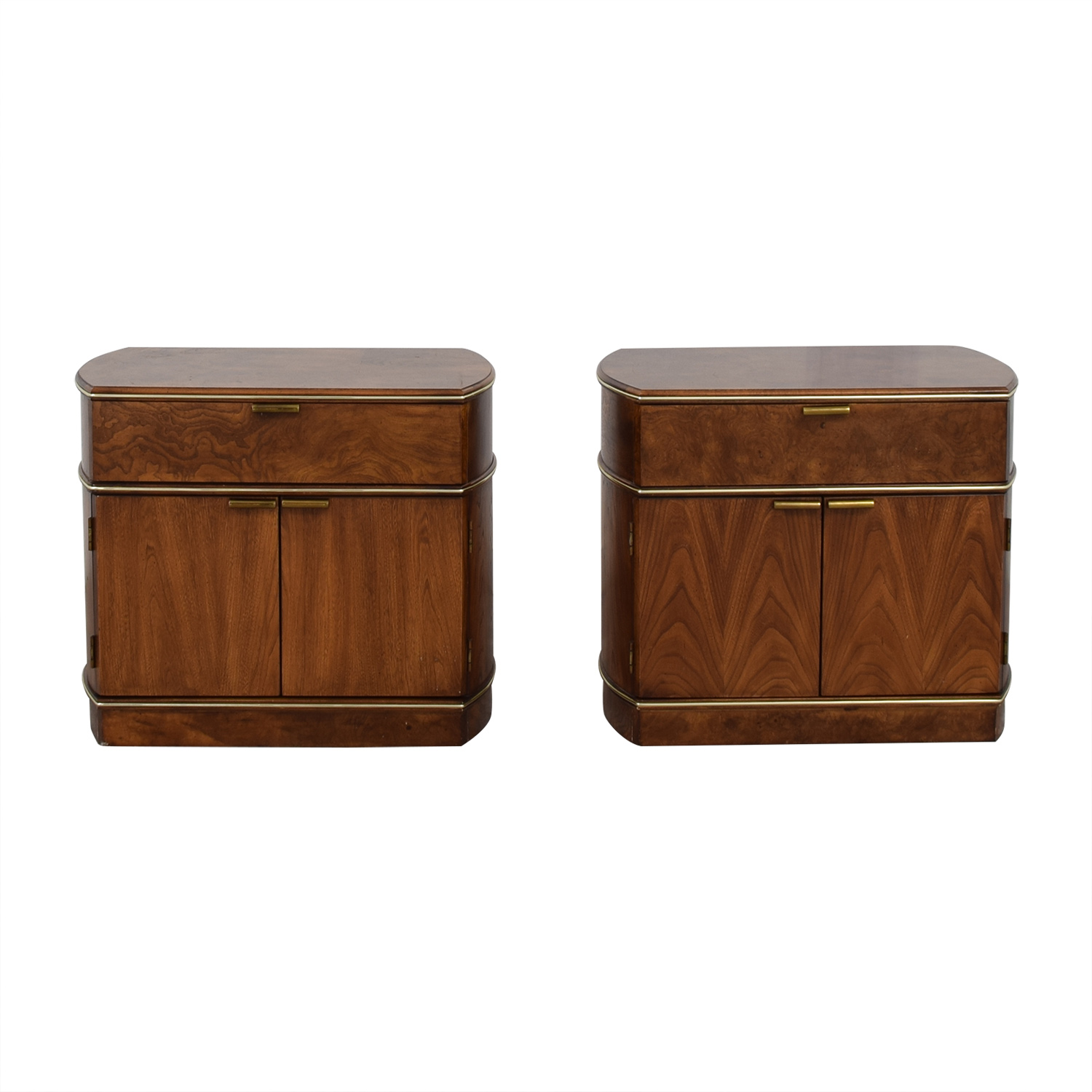 American of Martinsville American of Martinsville Nightstands nj
