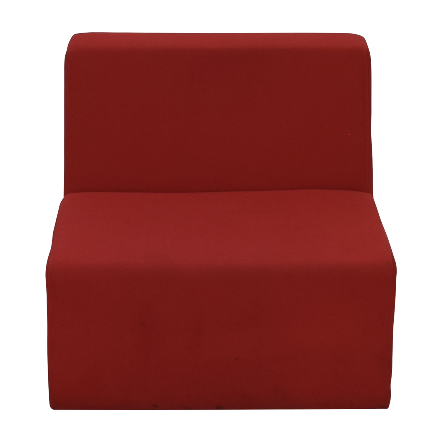 Steelcase Turnstone Steelcase Turnstone Campfire Lounge Chair on sale