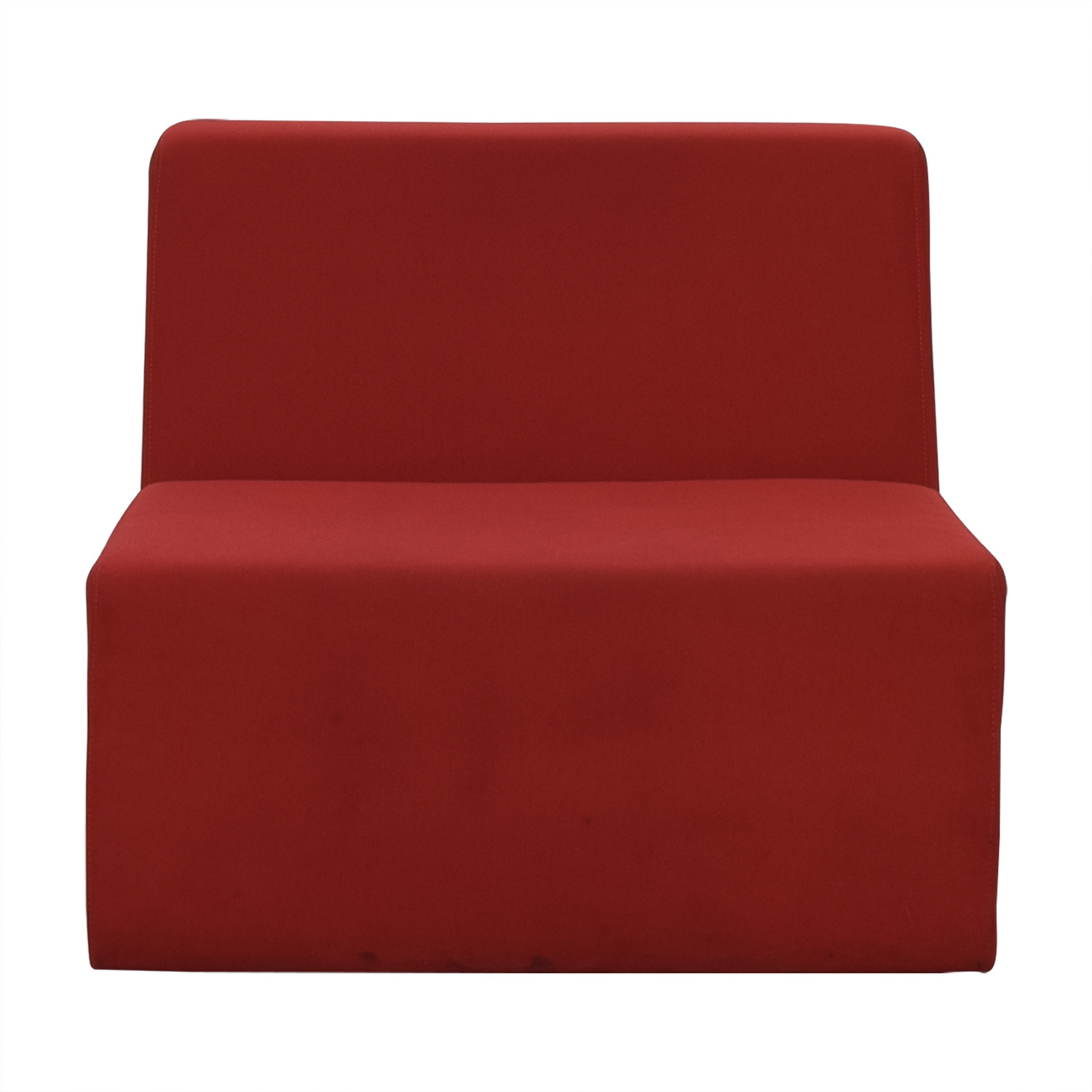 buy Steelcase Turnstone Campfire Lounge Chair Steelcase Turnstone