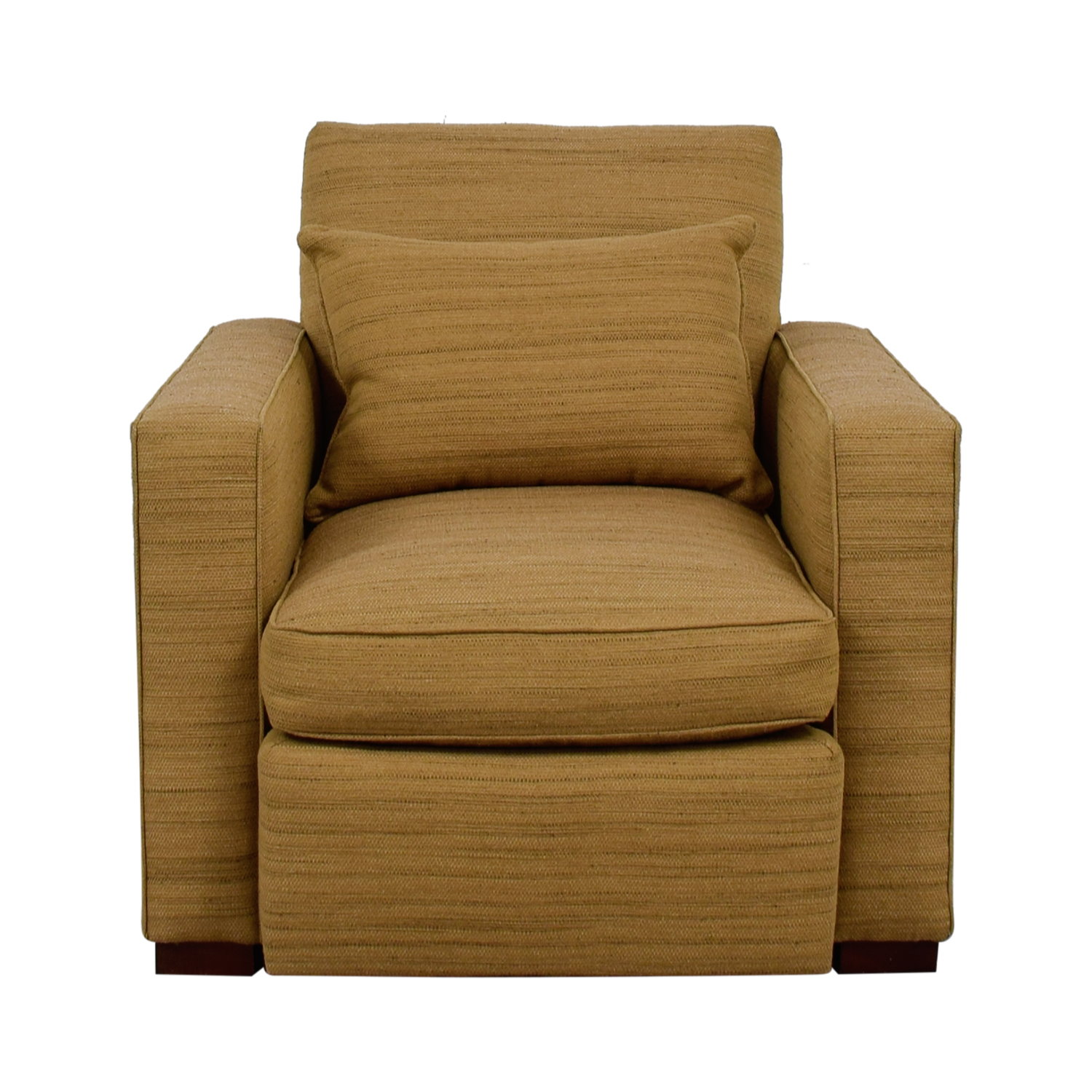 Hickory Chair Hickory Chair Classic Modern Club Chair dimensions