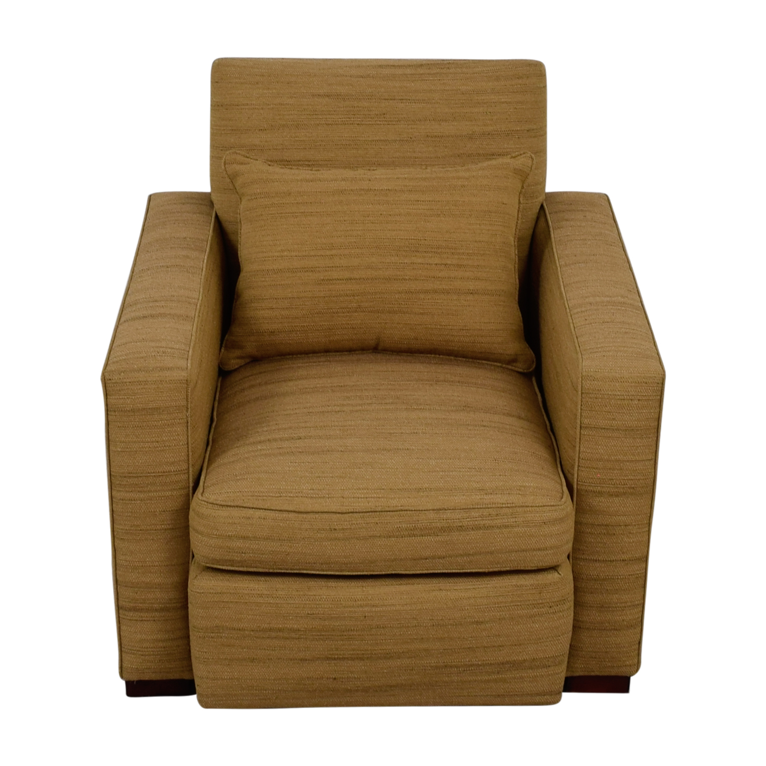 Hickory Chair Hickory Chair Classic Modern Club Chair on sale