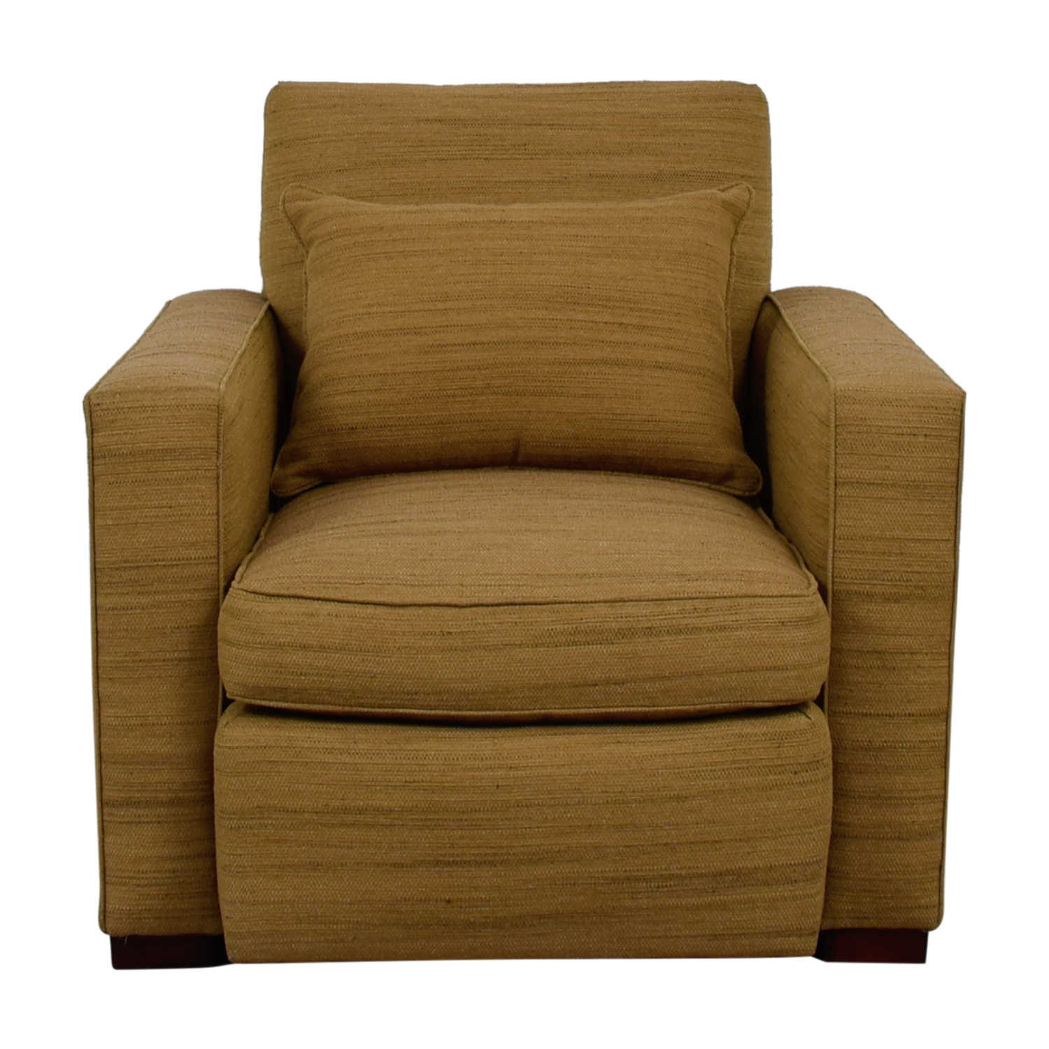 5% OFF - Hickory Chair Hickory Chair Classic Modern Club Chair / Chairs