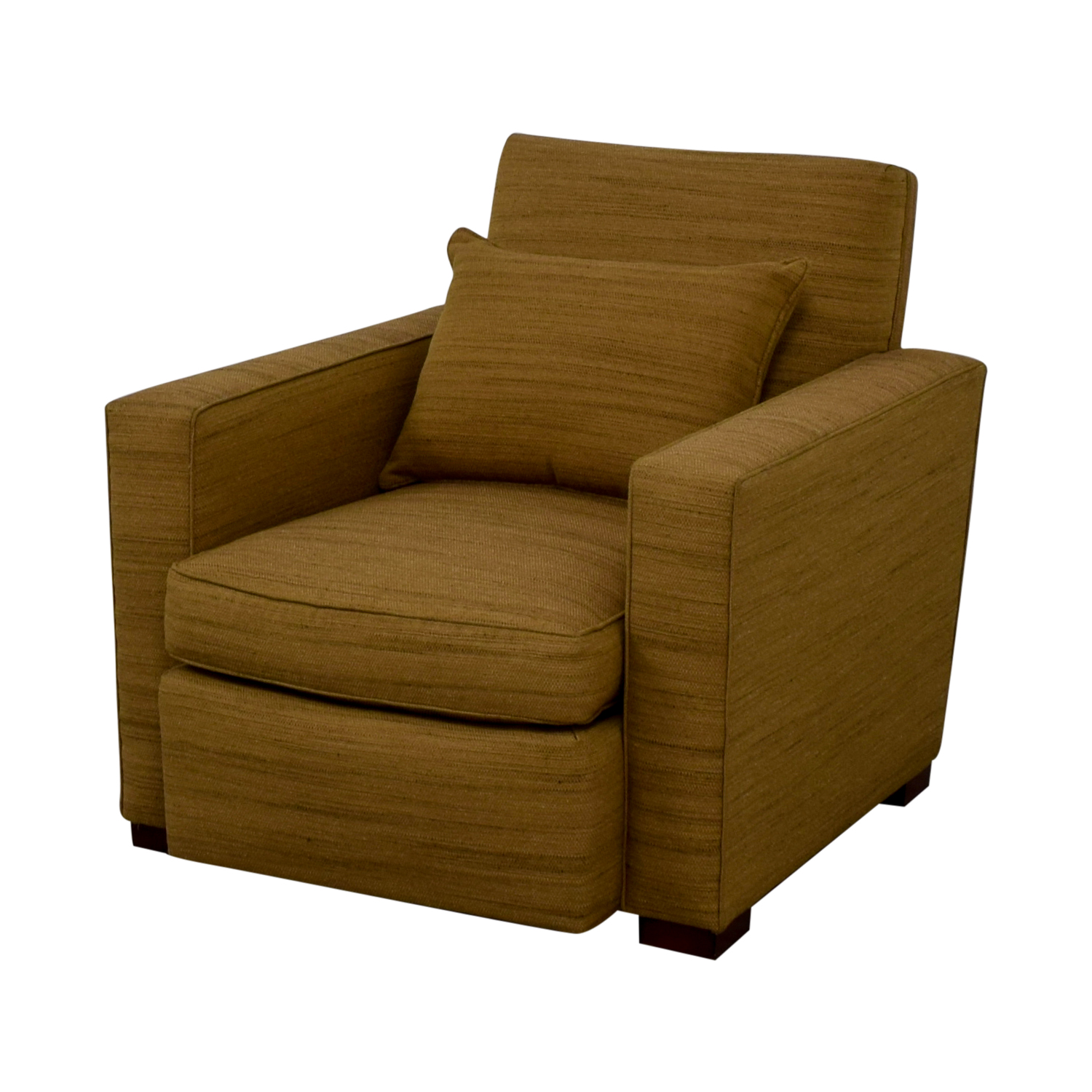 Sensational 90 Off Hickory Chair Hickory Chair Classic Modern Club Chair Chairs Gamerscity Chair Design For Home Gamerscityorg