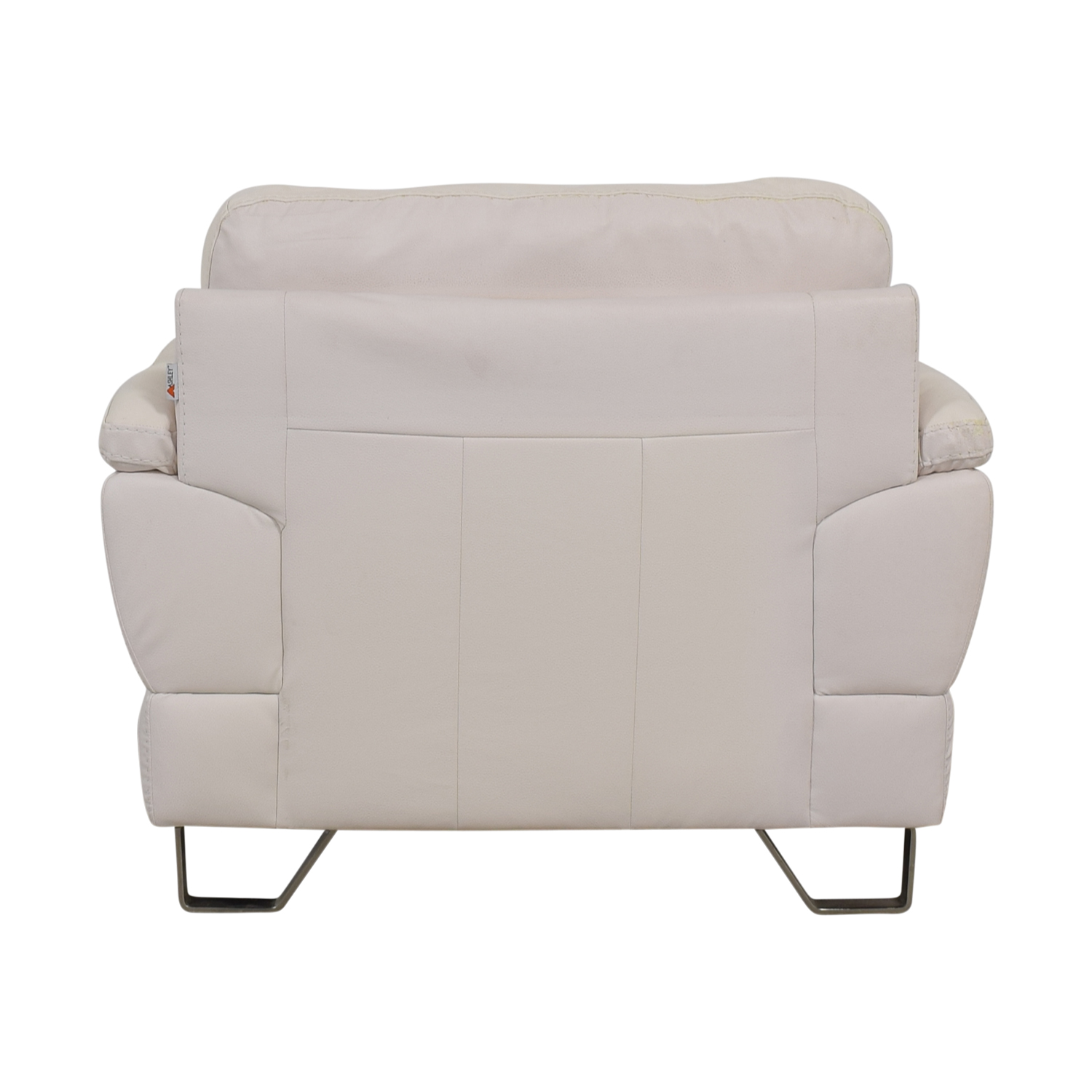 buy Ashley Furniture Ashley Furniture White Chair online