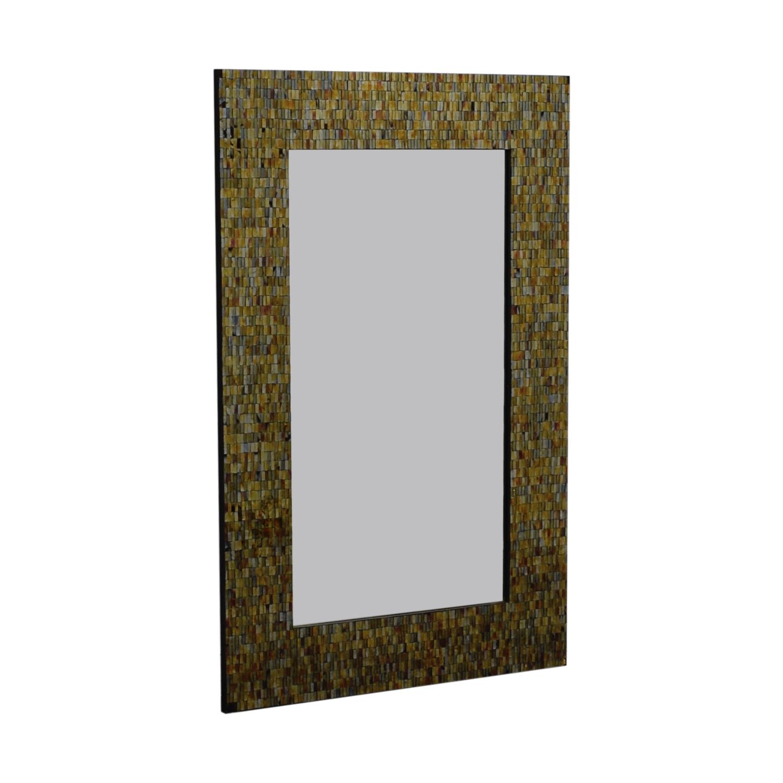 buy Pier 1 Pier 1 Mosaic Mirror online