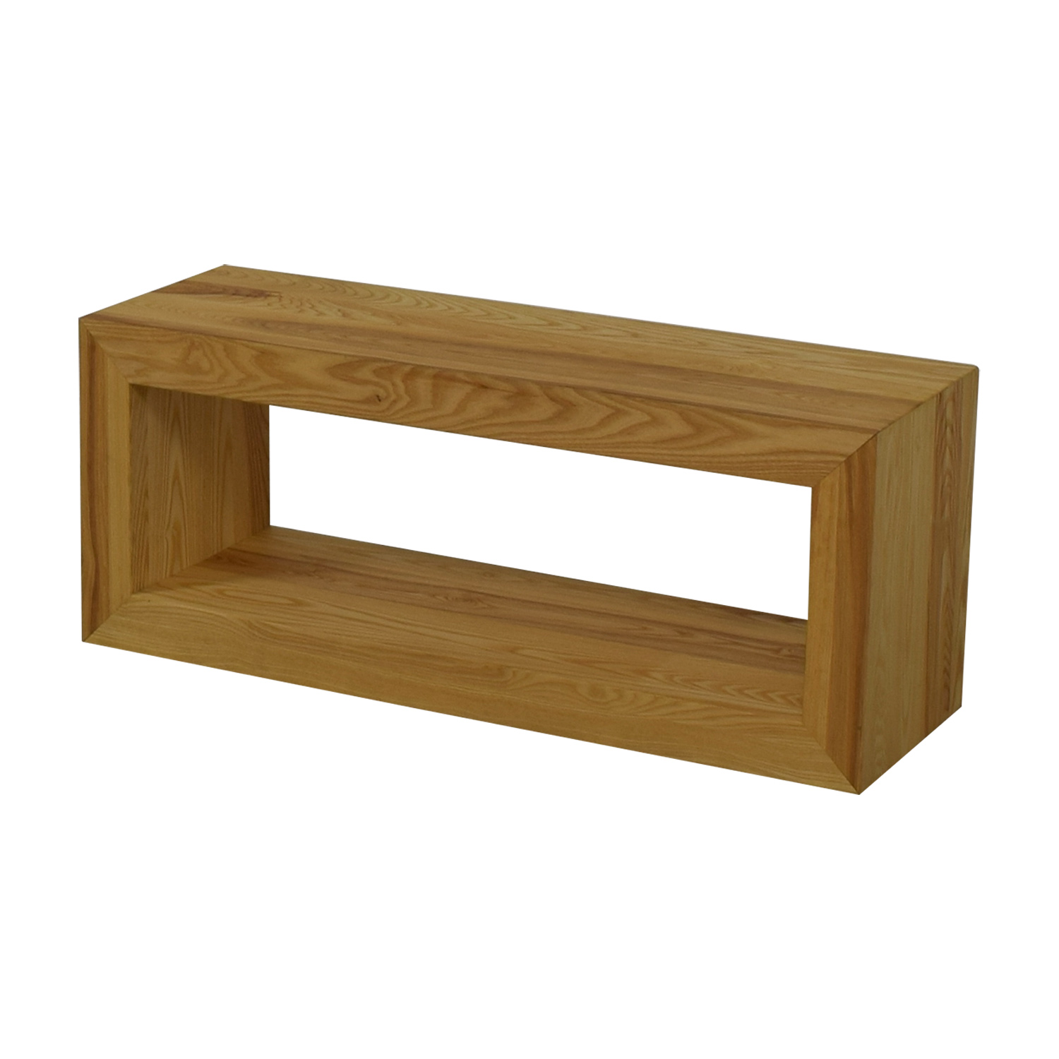Hugo & Hoby Humphrey Entertainment Console / Coffee Tables