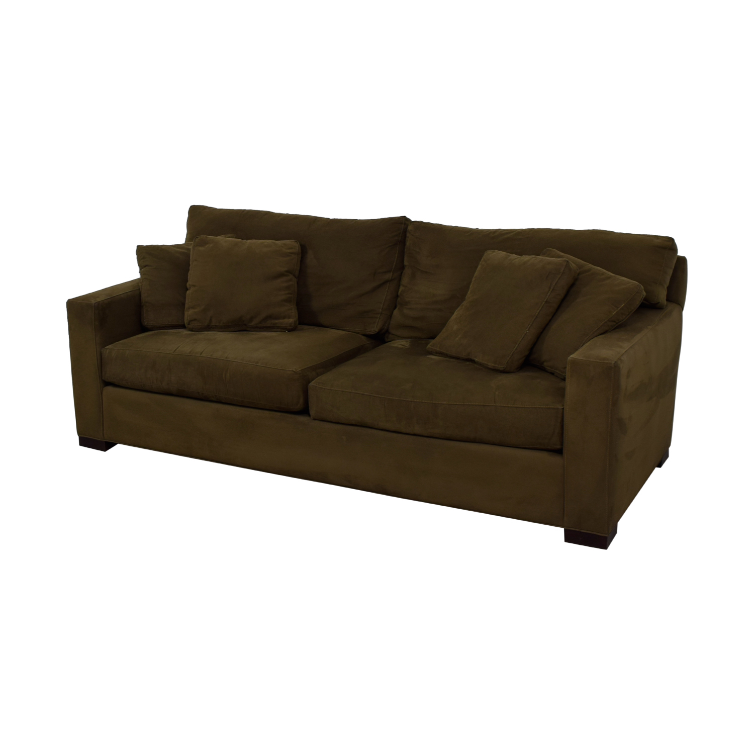 Beau ... Crate U0026 Barrel Crate U0026 Barrel Axis Sofa Coupon ...