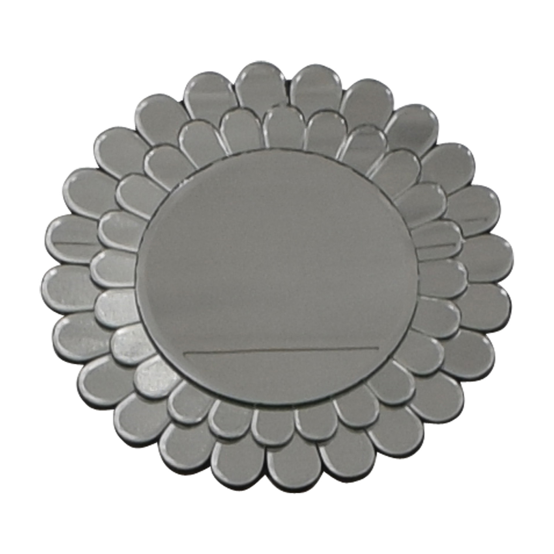 buy  Flower Wall Mirror online