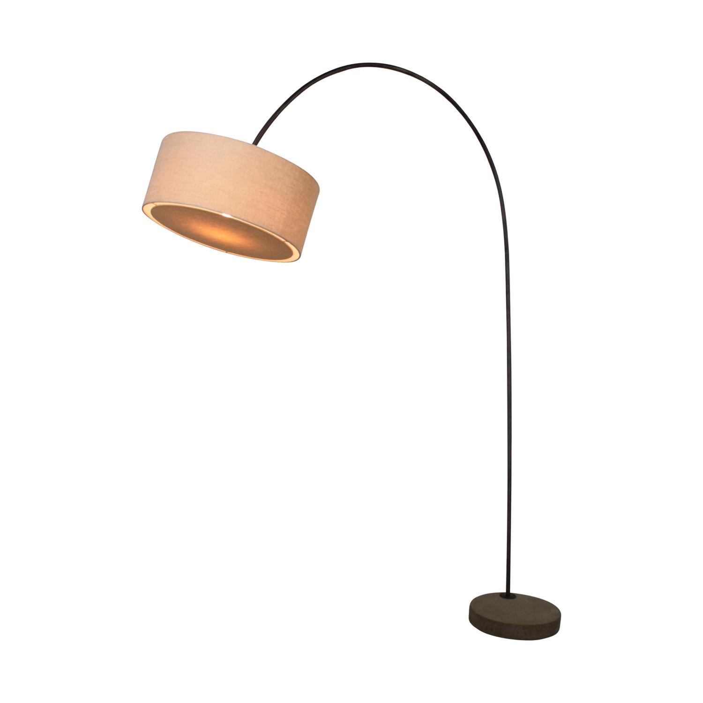 CB2 CB2 Grove Floor Lamp coupon