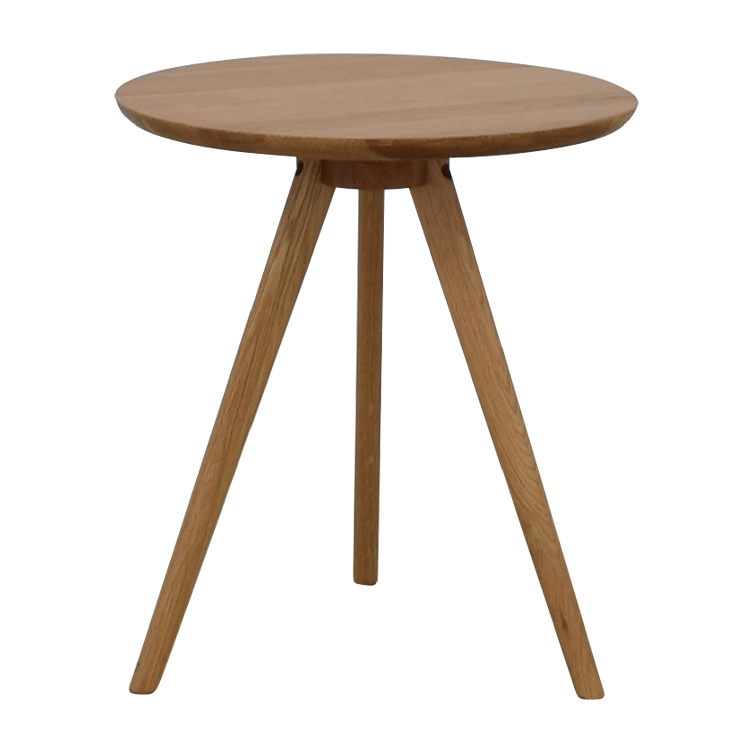 buy Akron Akron Elo Round Side Table online