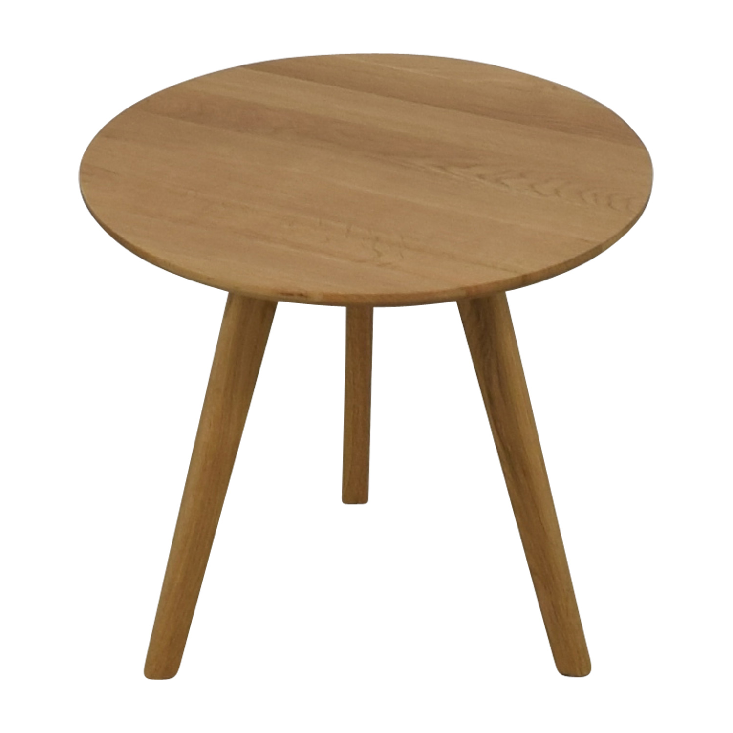 Akron Elo Round Side Table / Tables