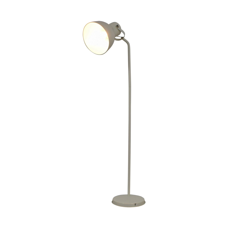 IKEA IKEA Hektar Floor Lamp price