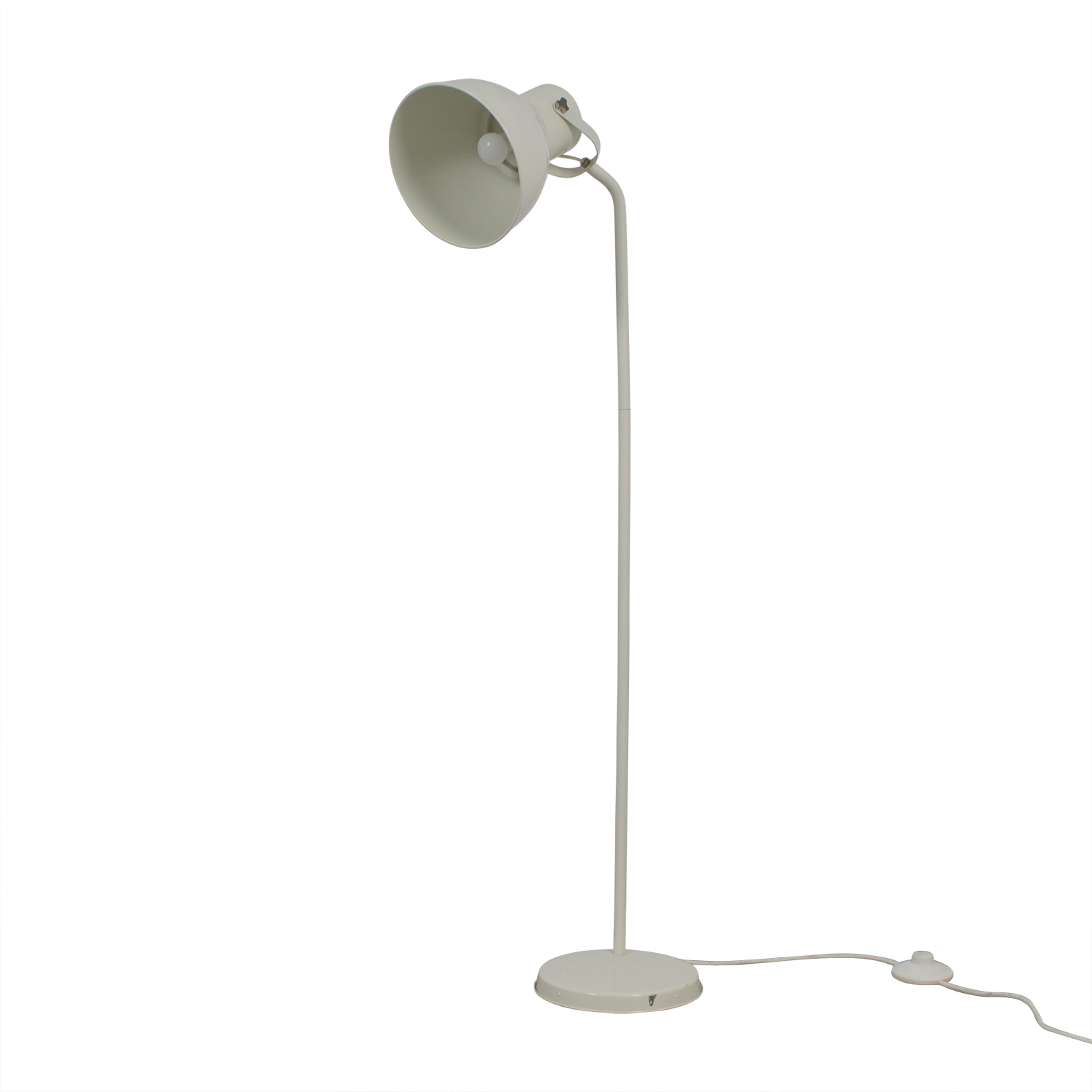 60 Off Ikea Ikea Hektar Floor Lamp Decor