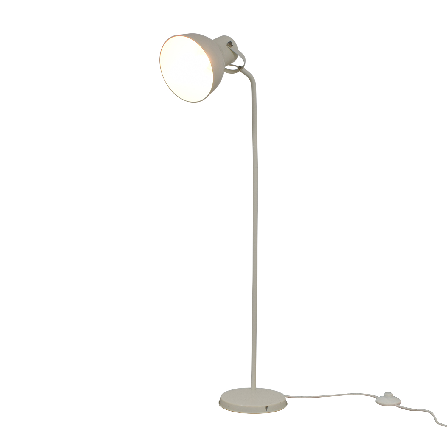 buy IKEA Hektar Floor Lamp IKEA